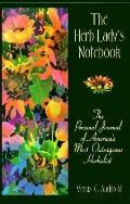 Herb Lady's Notebook