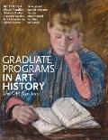 Graduate Programs in Art History: The CAA Directory