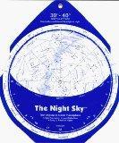 The Night Sky 30-40 (Large; North Latitude)