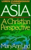 Asia A Christian Perspective
