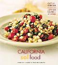 California Sol Food Casual Cooking from the Junior League of San Diego Food photography by F...