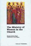 Ministry of Women in the Church