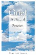 Grief A Natural Reaction to Loss