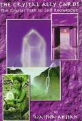 Crystal Ally Cards The Crystal Path to Self Knowledge