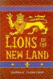 Lions in the new land: The epic adventures of Friar Nicholas in the Enchanted Isles