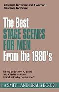 Best Stage Scenes for Men from the 1980's