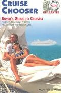 Cruise Chooser Buyers Guide to Cruise Bargain Discounts and Deals