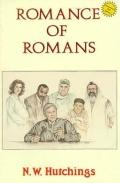 Romance of Romans - N. W. Hutchings - Paperback