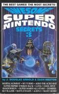 Awesome Super Nintendo Secrets Three
