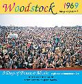 Spirit of a Generation : Celebrating the 40th Anniversary of the Woodstock Festival