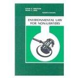 Environmental Law for Non-Lawyers