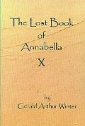 Lost Book of Annabella
