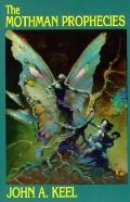 Mothman Prophecies - John A. Keel - Paperback