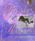 Relax and Renew Restful Yoga for Stressful Times
