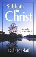 Sabbath in Christ