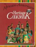 African-American Child's Heritage Cookbook