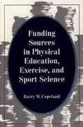 Funding Sources in Physical Education, Exercise, and Sport Science