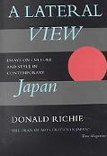Lateral View Essays on Culture and Style in Contemporary Japan