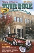 Tour Book for Antique Car Buffs In USA & Canada