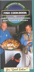 Minnesota Bound Fish Cookbook