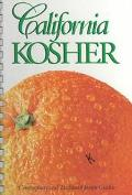 California Kosher Contemporary and Traditional Jewish Cuisine
