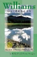Williams Guidebook What to Do & See Around Williams, Arizona