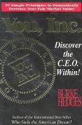 You, Inc Discover the C.E.O. Within!