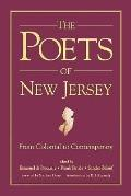 Poets of New Jersey From Colonial to Contemporary