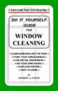 Do It Yourself Guide for Window Cleaning