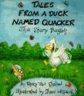 Ricky Van Shelton Presents Tales from a Duck Named Quacker