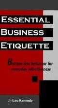 Essential Business Etiquette