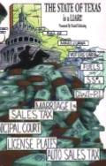 State of Texas Is a Liar!! - Daniel Lee Lee Schinzing - Paperback