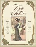 Voice of Fashion 79 Turn-Of-The Century Patterns With Instructions and Fashion Plates