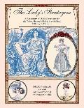 The Ladys Stratagem: A Repository of 1820s Directions for the Toilet, Mantua-Making, Stay-Ma...