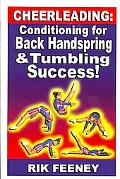 Cheerleading: Conditioning for Back Handspring and Tumbling Success!