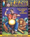How to Play Djembe West African Rhythms for Beginners