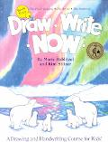 Draw Write Now, Book 4 The Polar Regions, Arctic, Antarctic