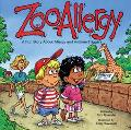 Zooallergy A Fun Story About Allergy and Asthma Triggers