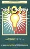101 Tax Saving Ideas, Eighth Edition