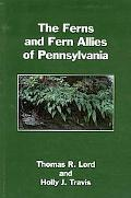 Ferns and Allied Plants of Pennsylvania