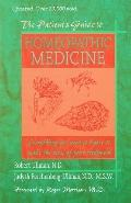 Patient's Guide to Homeopathic Medicine