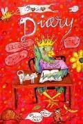 My Heart 2 Heart Diary: Wordy Birdy Edition