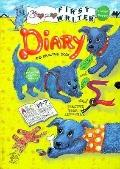 My Heart 2 Heart Diary : Indigo Puppy Edition