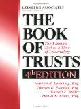 The Book of Trusts, Fourth Edition