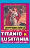 Titanic & Lusitania: Survivor Stories