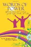 Words of Power: Affirmations for Loving Your Age, Work and Life