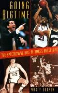 Going Bigtime the Spectacular Rise of Umass Basketball