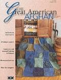 Great American Afghan A Special Knitter's Magazine Publication