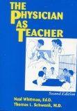The Physician as Teacher