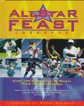 All Star Feast Cookbook: Recipes from over 100 of the World's Best Athletes